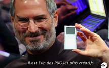 Documentaire • La face cachée de Steve Jobs