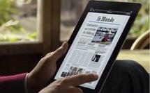 iPad 2 : Nous ne cesserons jamais...
