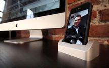 Elevation Dock, le meilleur Dock pour iPhone ?