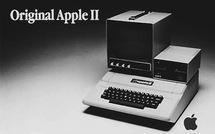 Souvenir, reportage sur l'Apple II