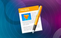 [Pages] Comment lier plusieurs zones de texte dans une mise en page ?
