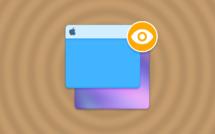 [Finder] Des fenêtres plus esthétiques et informatives avec la galerie d'icônes