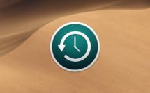 [Time Machine] Mettre rapidement en route une sauvegarde quotidienne