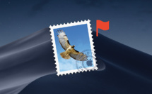 [macOS Mojave] Comment marquer un courrier pour le repérer facilement ?
