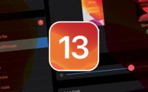 [iOS 13] Programmez le mode sombre sur iPhone ou iPad