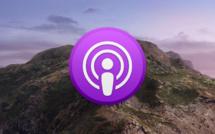 [Podcasts] Abonnez-vous à des émissions audio et vidéo