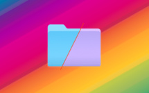 [Bureau] Colorez une icône de dossier pour la mettre en avant