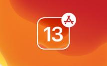 [iOS 13] Désinstallez rapidement une application