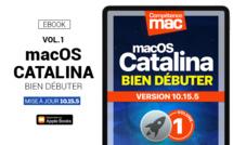 Compétence Mac • macOS Catalina vol.1 - Bien débuter (ebook) MISE À JOUR : 10.15.4
