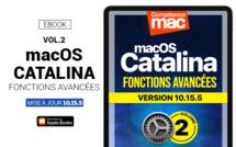 Compétence Mac • macOS Catalina vol.2 - Fonctions avancées (ebook) MISE À JOUR : 10.15.5