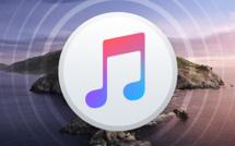 [macOS Catalina] Écoutez vos albums avec le nouveau lecteur musical