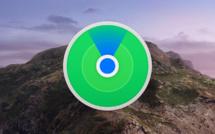 [macOS Catalina] Localiser : retrouvez vos appareils… et vos amis !