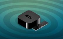 [tvOS] Créez un dossier pour ranger vos applications sur Apple TV