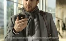 Nouvelle publicité iPhone 4S : Siri