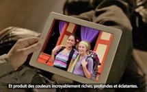 La vidéo de présentation du nouvel iPad (FR)