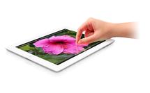 Nouvelle publicité pour le nouvel iPad