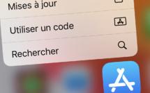 [iOS] Consultez rapidement la liste de vos achats sur iPhone/iPad
