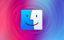 [macOS] Utilisez les piles pour ranger votre bureau
