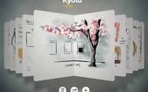 Carnets de dessins pour le nouvel iPad