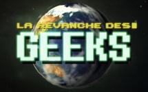 La revanche des Geeks