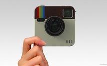 Et si Instagram devenait un véritable appareil photo ?