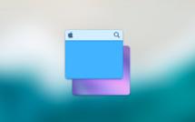 macOS • Un double-clic pour envoyer une fenêtre dans le dock