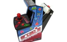 Quand votre iPhone devient une borne d'arcade miniature