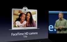 Voir ou revoir la keynote d'Apple