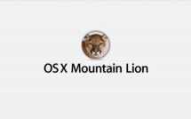 Apple présente OS X Mountain Lion en vidéo
