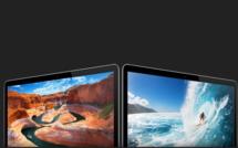Nouvelle publicité pour le MacBook Pro Retina