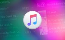 iTunes Store • Mais où est passée la boutique musicale dans l'application Musique ?