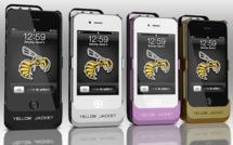 La coque iPhone la plus dangereuse jamais créée