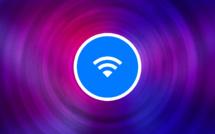 iOS • Désactivez ou activez le Wi-Fi en un clin d'œil