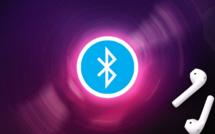 Bluetooth • Changez rapidement d'écouteurs ou de casque sans fil depuis iOS