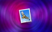 Mail • Détaillez ou allégez la liste des messages dans la boîte de réception