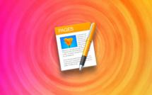 Pages • Copiez et collez un style de paragraphe sur un texte