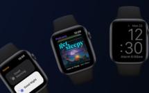 WWDC'20 • watchOS 7 partage les cadrans et mène la danse