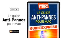 Compétence Mac • Guide Express • Le guide Anti-pannes pour Mac (ebook)