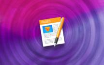 Pages • Ajoutez un lien cliquable dans votre texte