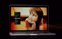 """Nouvelle publicité MacBook Pro 13"""" Retina : Colors (VO)"""