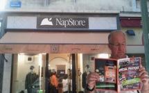 Apple s'installe incognito en Corse • Luc Brabant