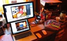 Compétence Mac ? Une passion ! • Jean-Claude Guyot-Hoehener