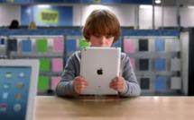 """Les magasins """"Best Buy"""" mettent en avant les produits Apple pour les fêtes de fin d'année"""