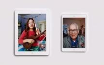 Nouvelle publicité iPad mini 2012 : I'll be home