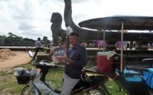 """Angkor"" des secrets révélés par Compétence Mac • Gérard Doidy"