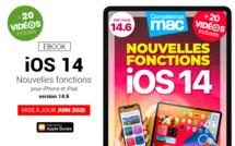 Compétence Mac • iOS 14 : les nouvelles fonctions pour iPhone et iPad (ebook) MISE À JOUR : 14.3 + 20 vidéos incluses