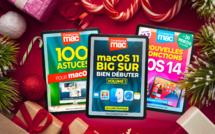 Pour Noël, offrez des cadeaux numériques à vos proches, comme des livres au format ePub !