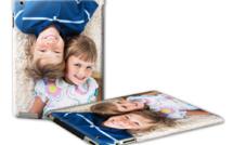 Gagnez 4 coques Photobox pour iPad