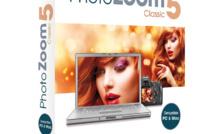 Gagnez 10 logiciels Micro Application PhotoZoom 5 Classic