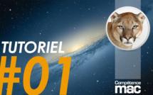 Quatre méthodes pour lancer une application • Mountain Lion (tutoriel vidéo)